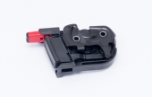 SEAT LATCHES VW