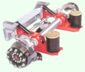 SHOCK ABSORBERS for SAF
